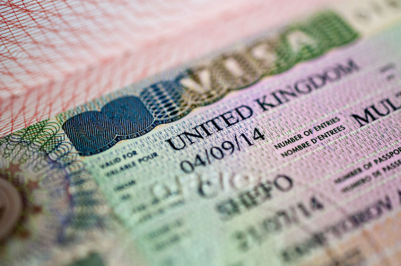 Free Visa Replacement For Nigerians- UK Consulate