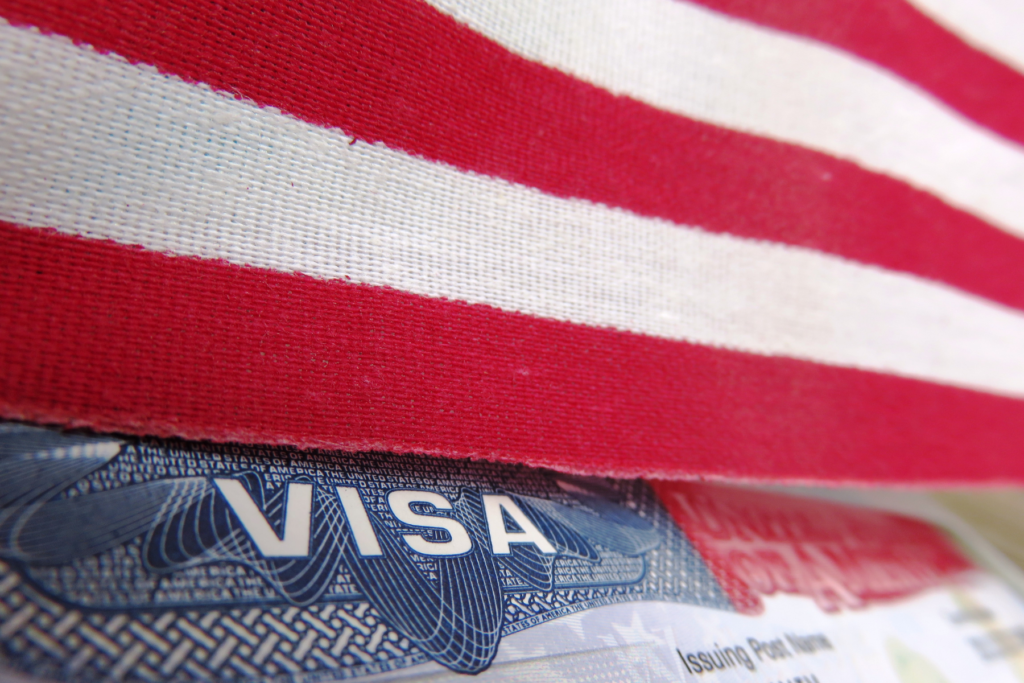 New Visa Bond Policy