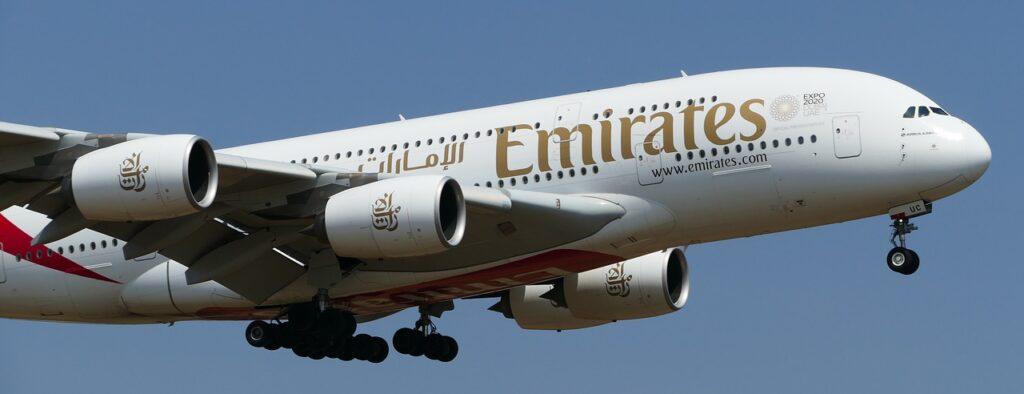 emirates bans nigerian government