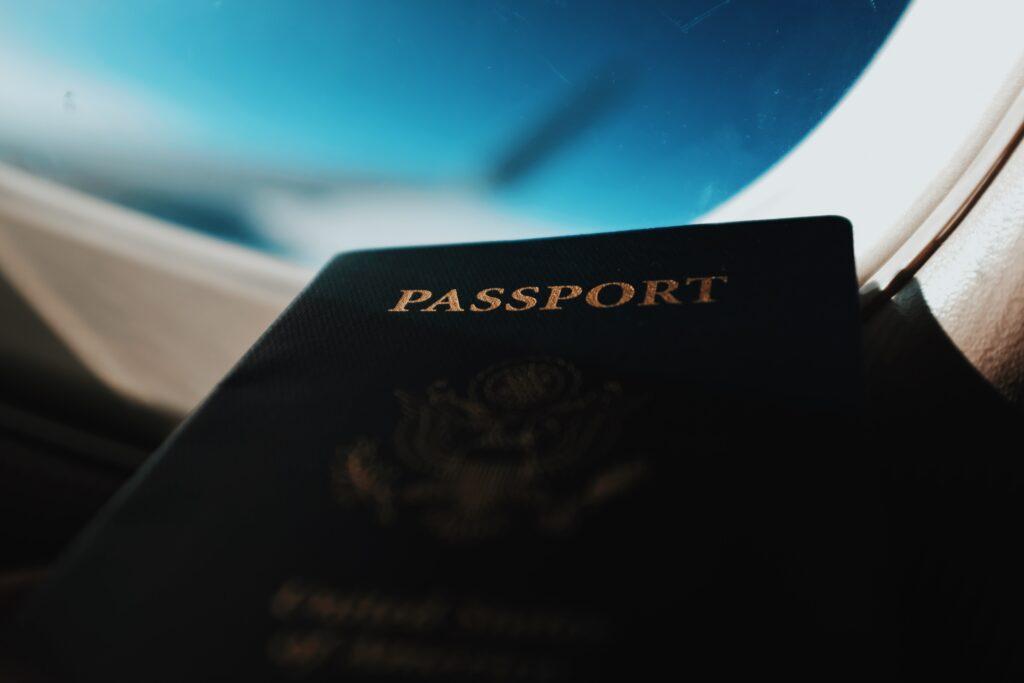 dual passport global citizen